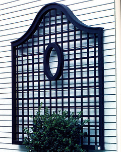 Cameo Lattice Walpole Woodworkers 800-343-6948