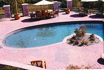 Appian Prest Brick  Hanover Architectural Products 717-637-0500