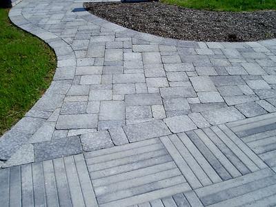 Hanover walkway examples