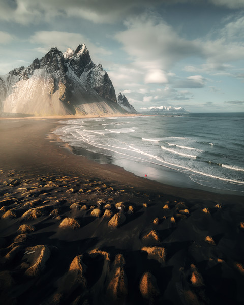 """BeachWalk"""