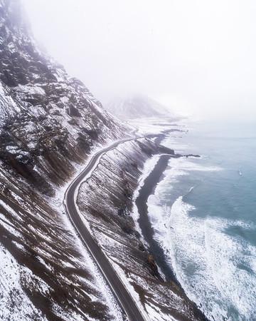 """Arctic Lines"""
