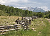 Fence, Mt. Sneffels