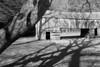 Barn, Cades Cove