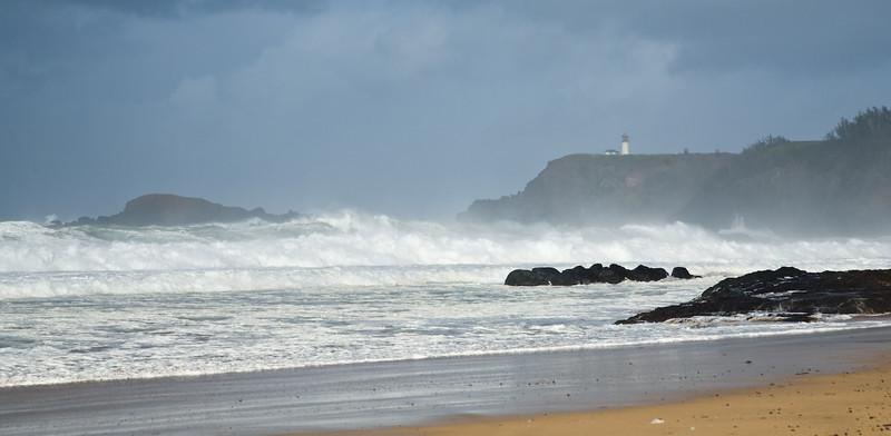 Secret Beach, Kaua'i