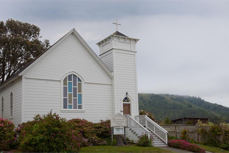 Church at Elk