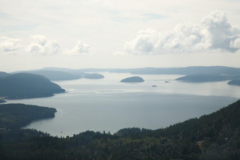 Orcas Island View, WA