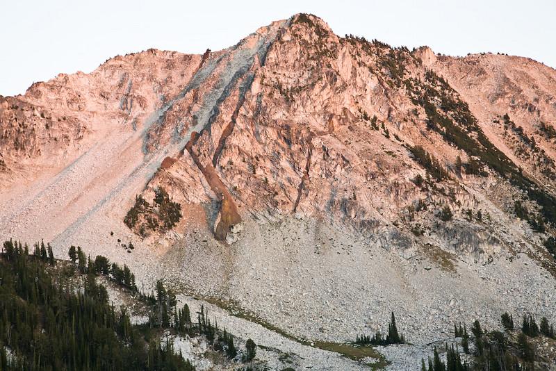 Granite Mtn