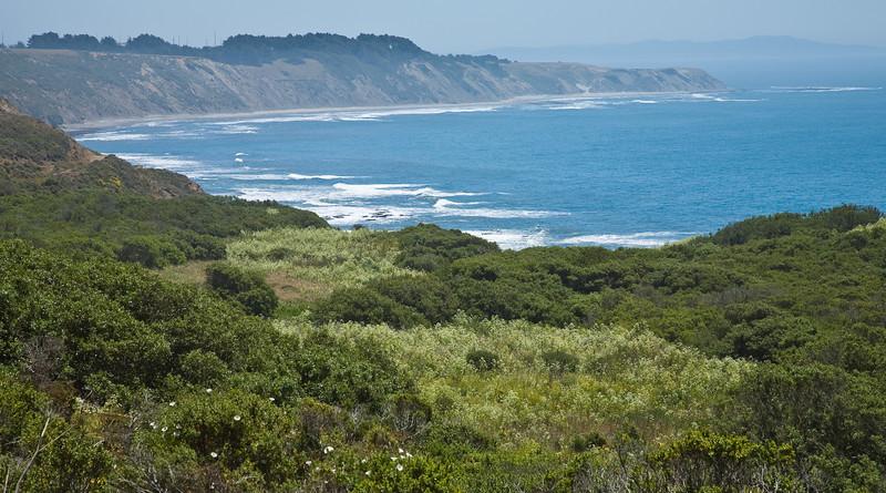 Palomarin Bay