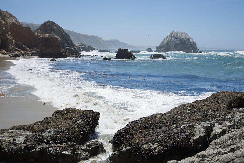 McClure's Beach