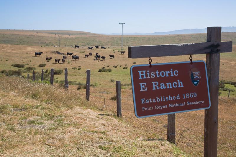Historic E Ranch