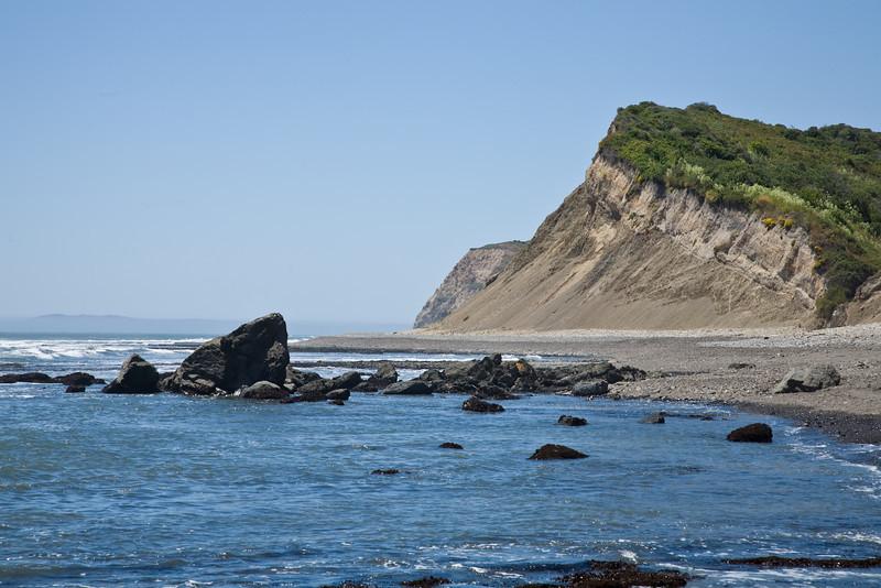Palomarin Beach
