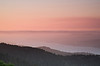 Tomales Bay sunset