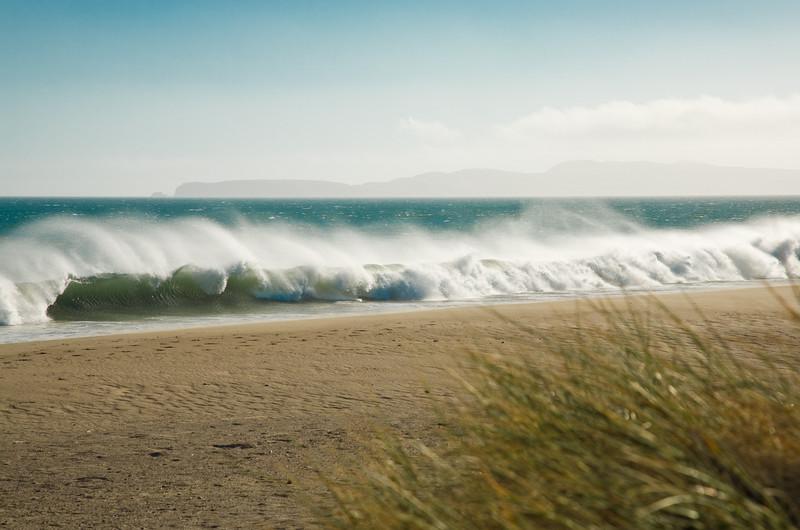 Limontour Beach