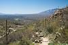 Tucson view