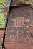 Petroglyph, Red Tank Draw