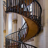 Stairway, Loretto Chapel, Santa Fe