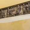 Historic frieze