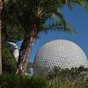 Epcot Center, Disney World, Orlando
