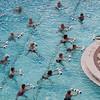 Water aerobics, Palm Beach