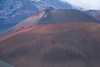 Cinder cones. Haleakala Crater.