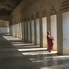 Shwe Zi Gone Pagoda