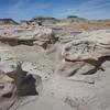 Bisti Badlands, NM