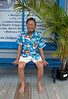 Retired. Blue Kalo Bakery, Wailua