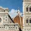 Duomo and Campanile