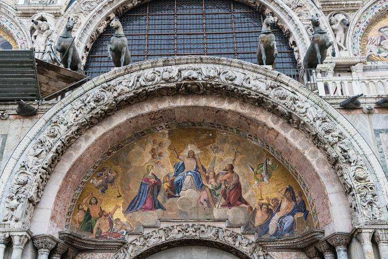 Saint Mark's Bailica
