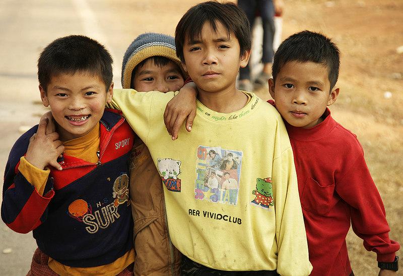 Four-boys