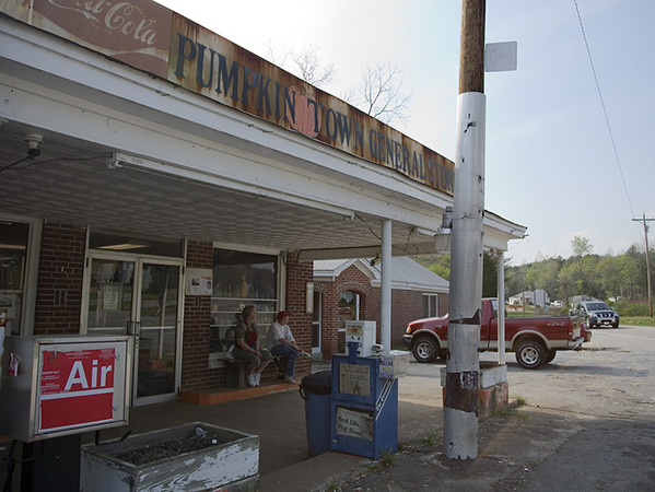 Pumpkintown General Store