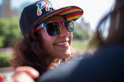 2017-06-10 West Pride Regnbågsparaden