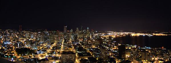 Night Panorama of Seattle Full version: http://photos.kevinworkman.com/Pictures/2011/i-M8Mg3k9/1/O/SeattleNightPanorama13.jpg