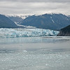 Hubbard Glacier at Yakutat Bay
