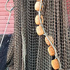 Fishing nets, Icy Strait