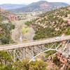 Midgley Bridge, Oak Creek, Sedona