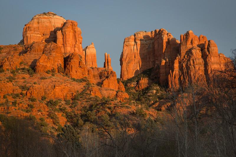 Cathedral Rock, Sedona