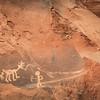Petroglyphs, Loy Canyon