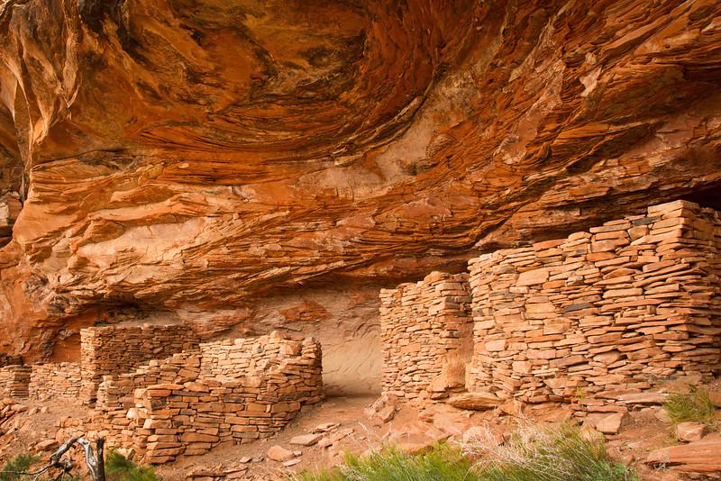 Ruins, Loy Canyon