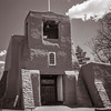 San Miguel Mission, oldest church in the United States, Santa Fe