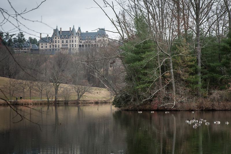 Biltmore mansion