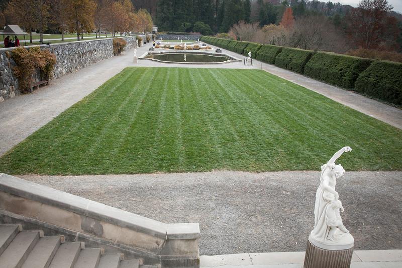 Italian Garden