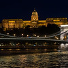 Buda Castle and Chain Bridge