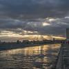 Malecon sunrise
