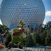 Epcot Center, Disney World, Orlando