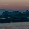 Boat to Mingun