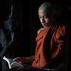 Shwe Inn Bin Wooden Monastery