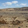 Pueblo Bonito, Chaco Canyon National Historical Park, NM