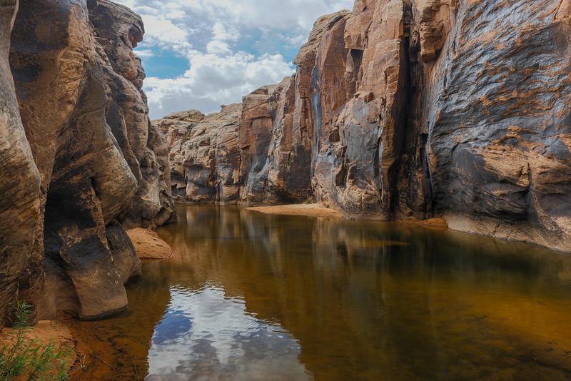 Chevelon Creek, Winslow, AZ