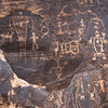 Petroglyphs, Rock Art Ranch, Winslow, AZ